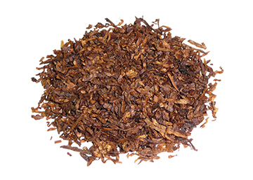 Pipe Tobacco ~ Buttered Rum Pipe Tobacco (Aromatic) by
