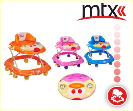 MTX  Andador Arco MTXFL616