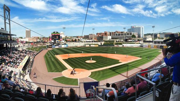Image result for barons baseball