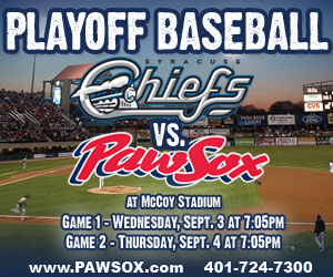 The Official Site of The Pawtucket Red Sox  pawsoxcom