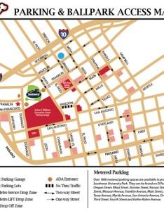 also parking map el paso chihuahuas content rh milb