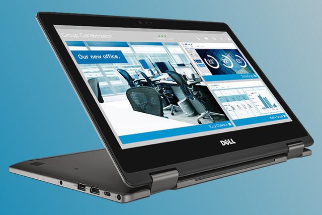 Dell's Latitude 13 3000 Series 2-in-1