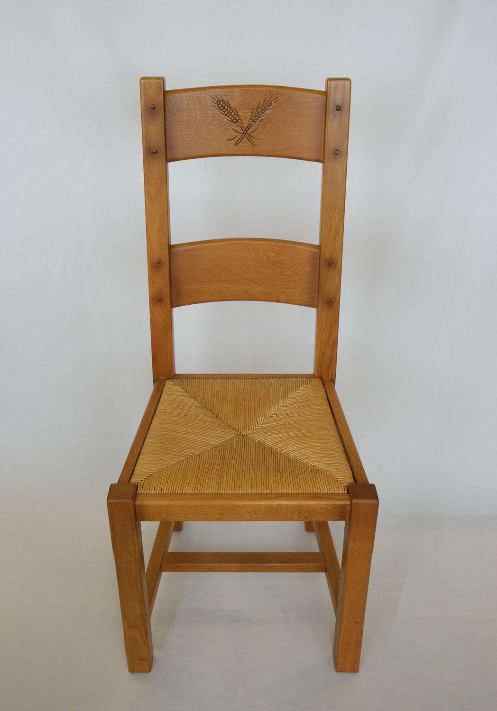 chaise 7200