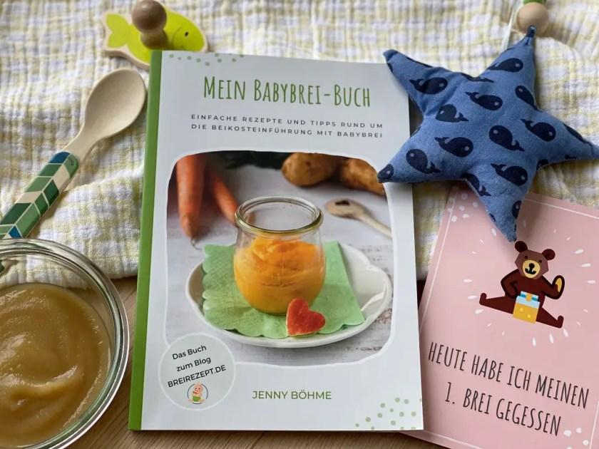 Babybrei Buch