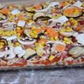 Rezept Pizzateig Vollkorn