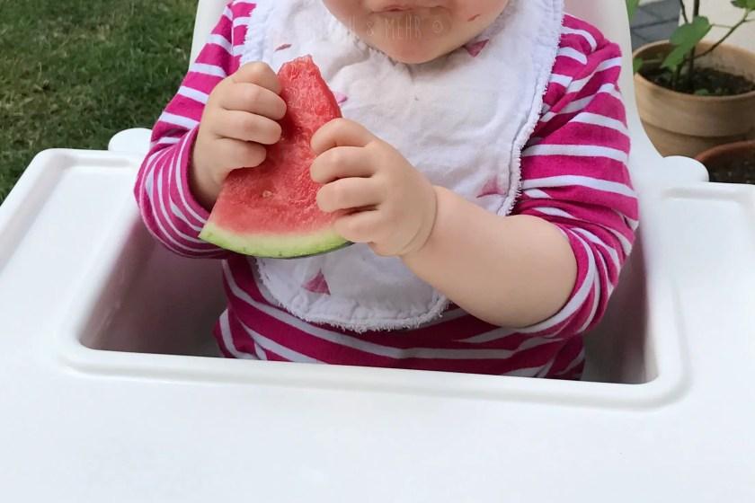 warum Zucker fuer Babys schaedlich ist