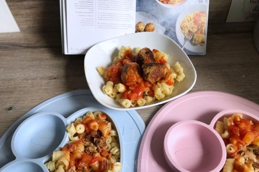 Expresskochen For Family Buchempfehlung Kleinkinder Bekochen