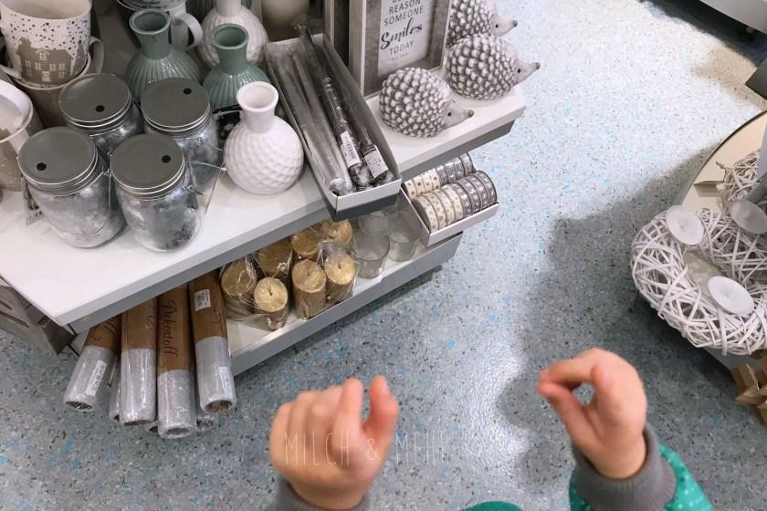 WIB #kw43 entspannter Einkauf mit Kind