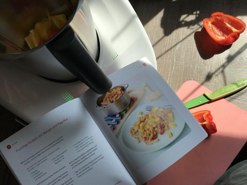 One Pot fuer Kleine Kinder Rezepte mit Thermomix