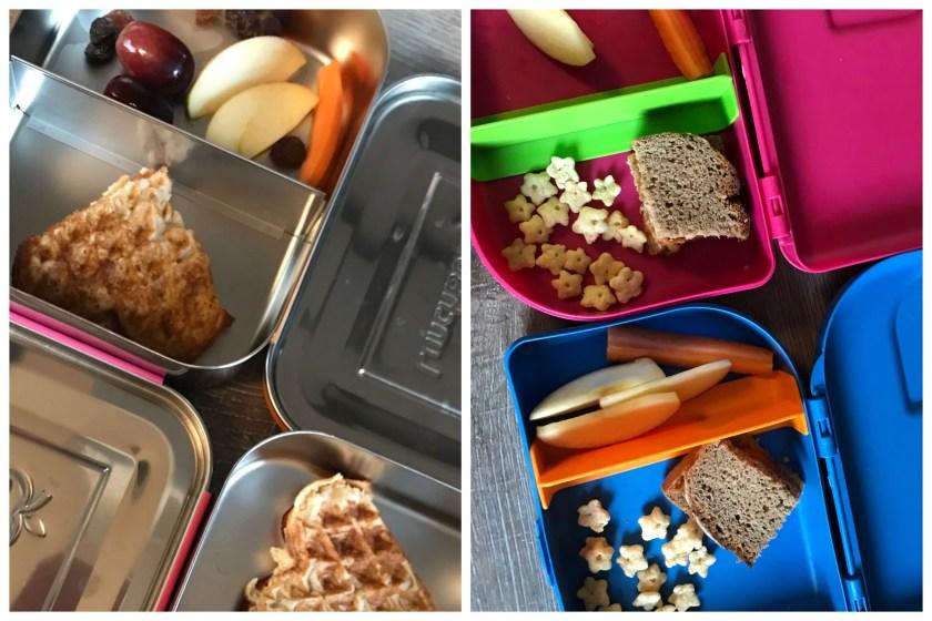 Inspiration Kindergartenfruehstueck vollwertig zuckerfrei