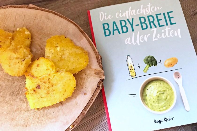 einfache Babyrezepte Buchtipp Trias