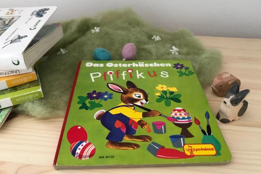 Ostern Bilderbuch Pfiffikus