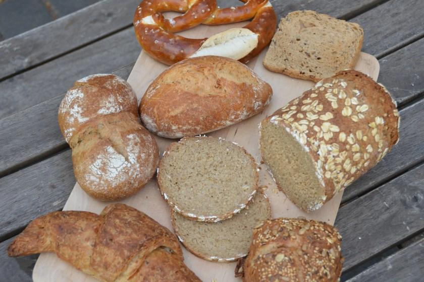 Brotsorten fuer Kinder Tops und Flops
