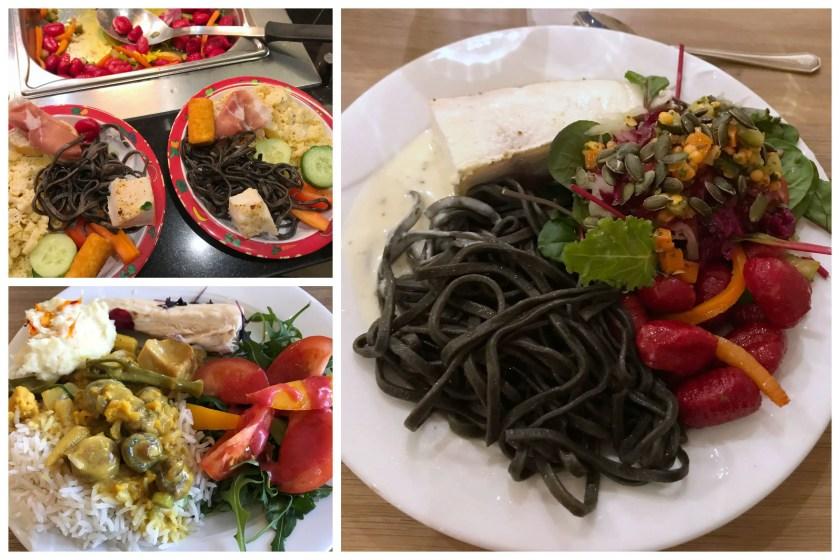 Familotel Ebbinghof Erfahrungsbericht Restaurant