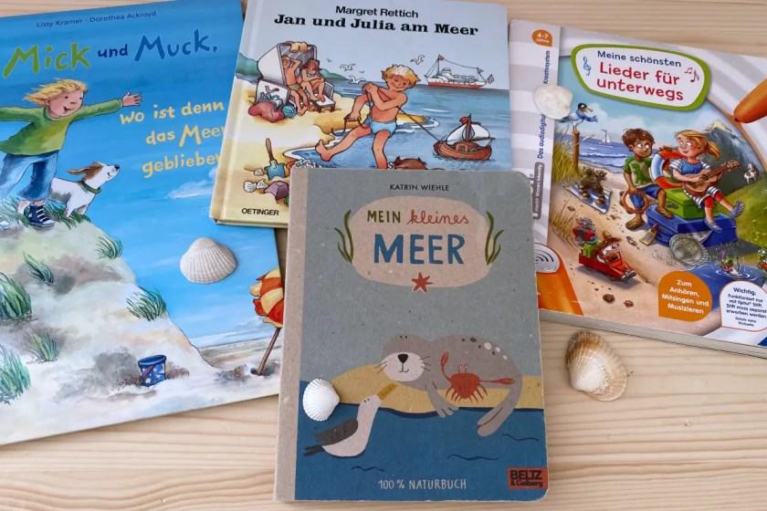 Bilderbuch Meer Strand