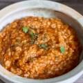 Thymian Tomaten Reis