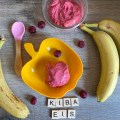 Nicecream Kirsche veganes Rezept