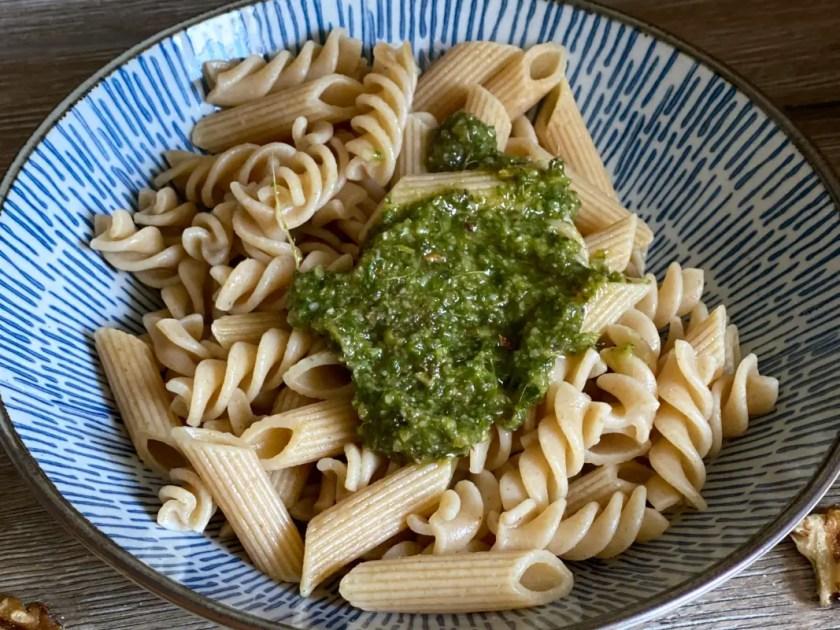 Pesto Rezept Kinder