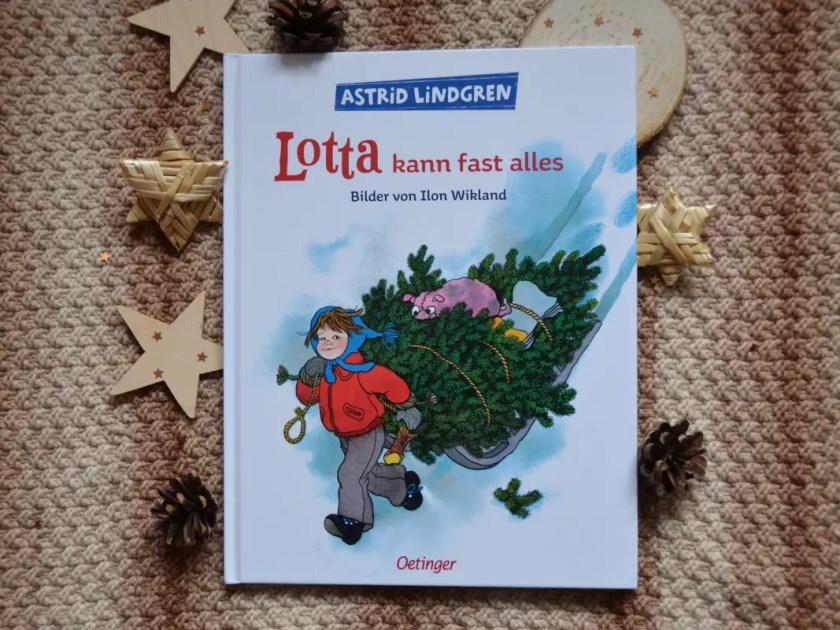 Vorlesen Advent Lotta
