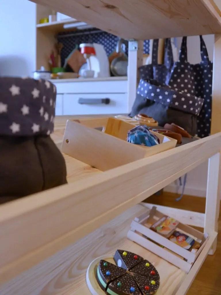 Kinderkueche oder Kaufladen Erfahrungen