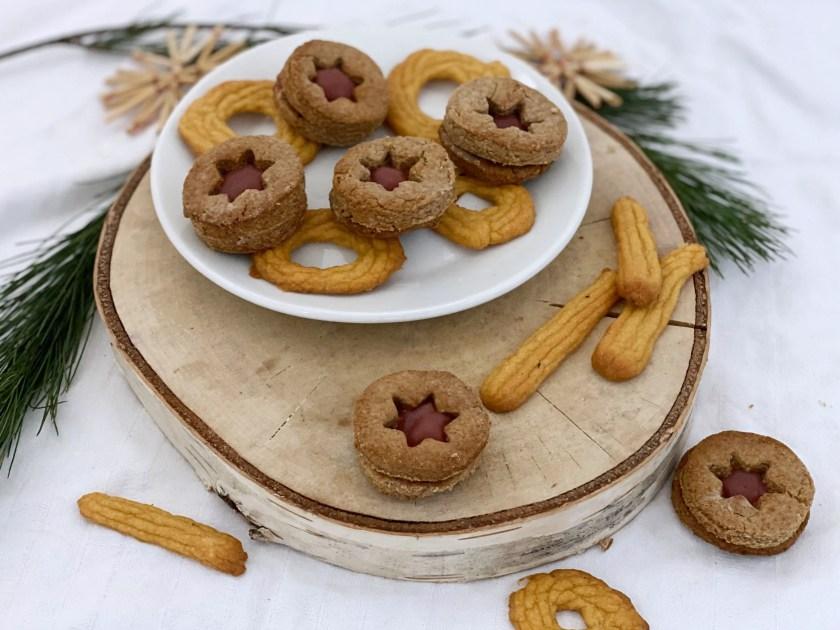 Kleinkind Rezept Weihnachtskekse