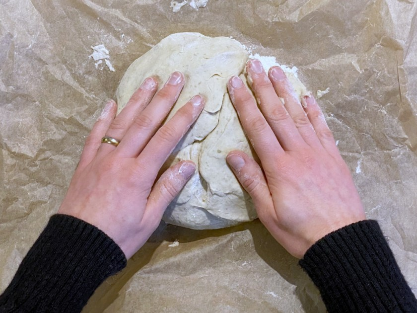 Brot Selbermachen Buchtipp