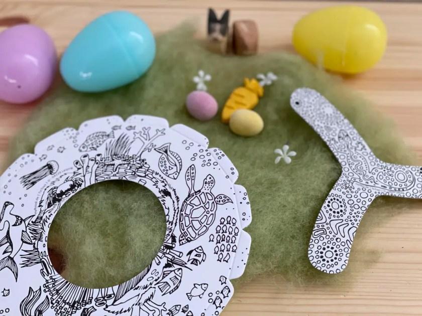 Ostergeschenke Kinder Tipp