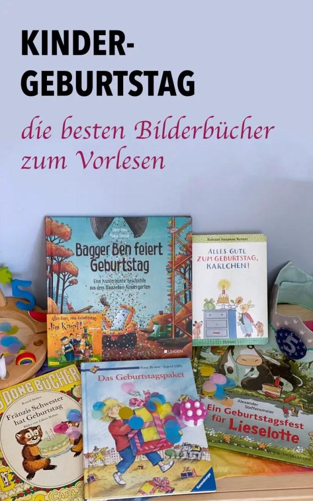Bilderbuch Geburtstag Pin 1