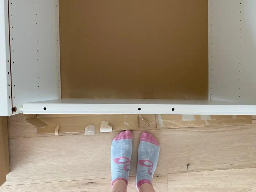 Ikea Moebel Aufbauen