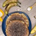 Hirse Pfannkuchen Rezept