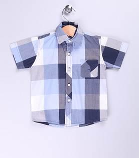 Camisa menino VIC