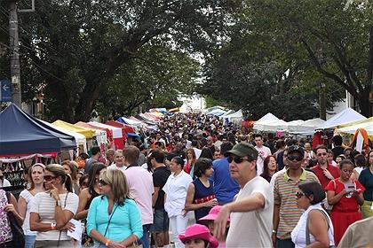 feira da vila madalena 2010