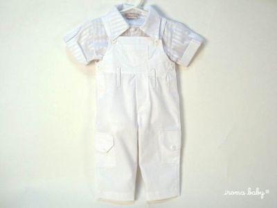 roupa para batizado masculino