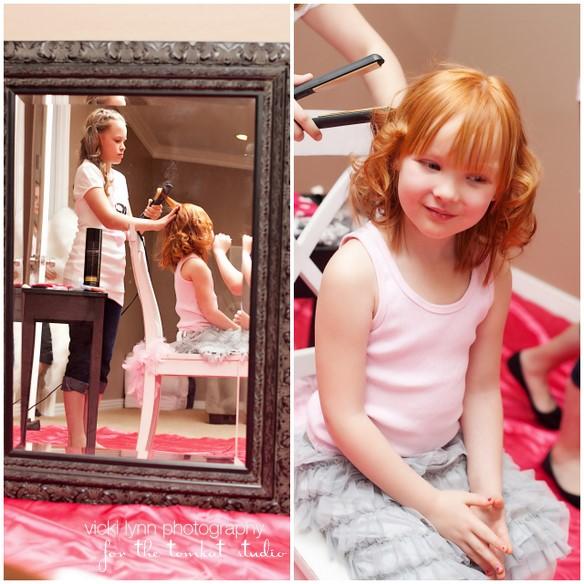 festa barbie atividades