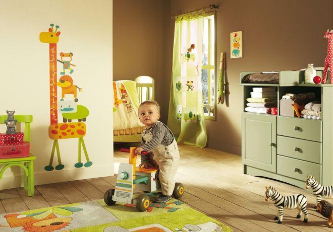 quarto de bebe para menino width=