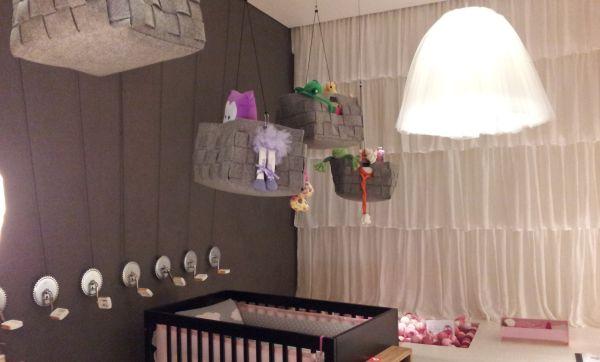 Casa Cor 2013 quarto de bebê