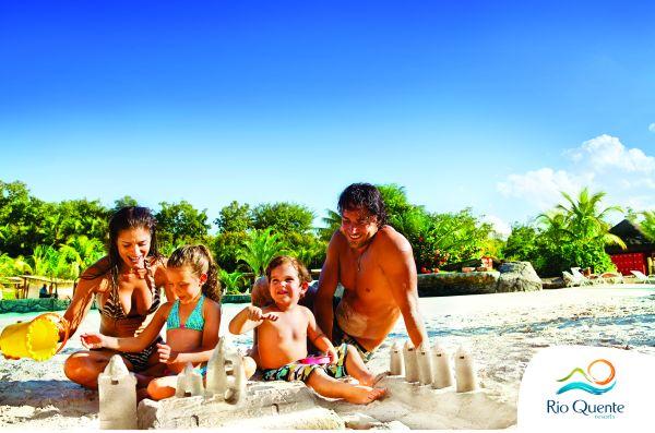 Praia do Cerrado - Hot Park (2)