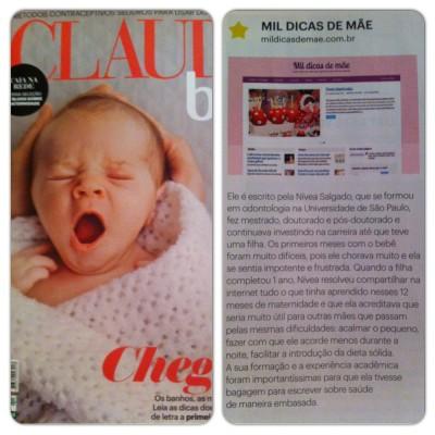 claudia bebe