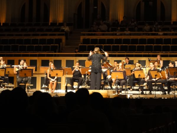 Orquestra Sala São Paulo