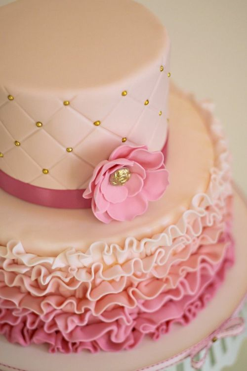 bolo de princesa 4