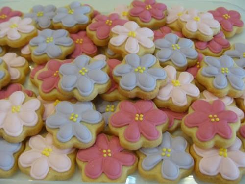 biscoitos festa infantil