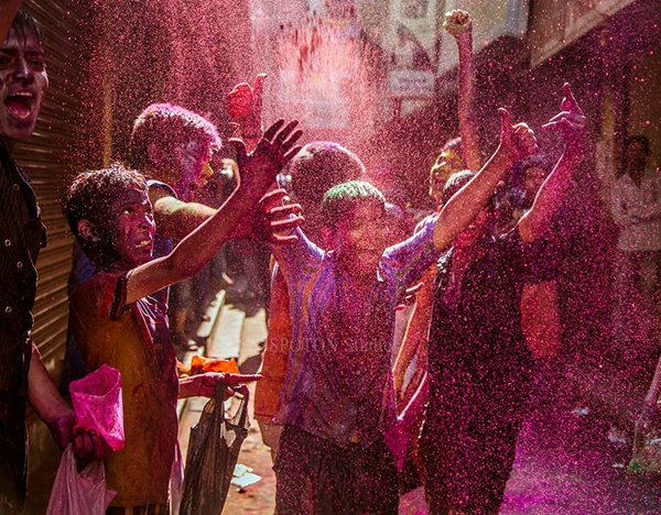 Índia http://500px.com/photo/64154807/it's-fun-time-(holi)-by-sudharsan-ravikumar (Sudharsan Ravikumar)