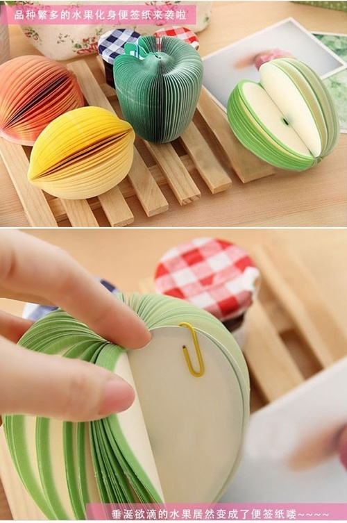 http://pt.aliexpress.com/item/2014-new-kawaii-creative-stationery-fruit-vegetable-memo-pad-paper-note-pad-DIY-1pc-free-shipping/1899641599.html