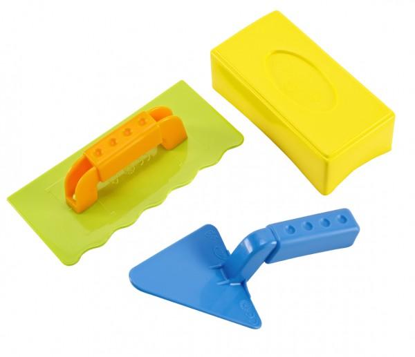 Kit Fábrica de Tijolos