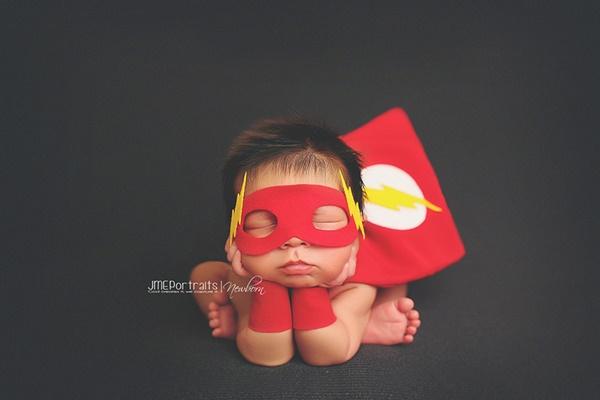 De Flash