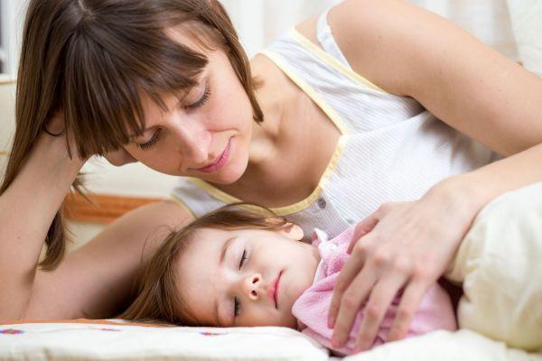 verdades sobre a maternidade