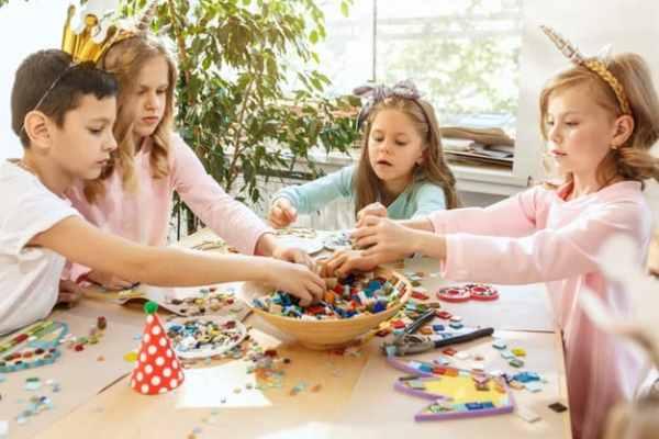 quebra cabeça infantil festa tema brinquedo