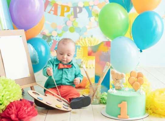 festa de aniversário infantil decoração