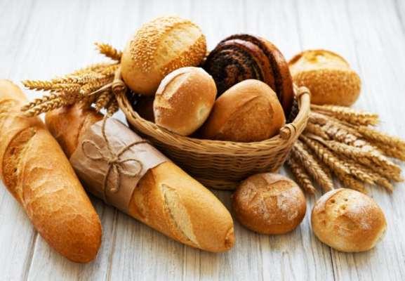 pão de mandioca