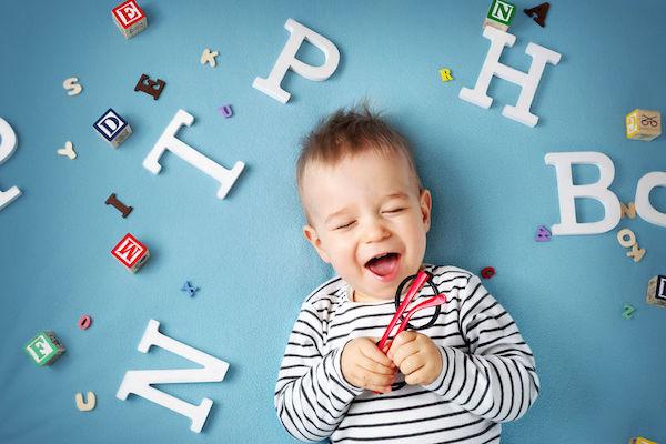 como estimular o cérebro do seu filho
